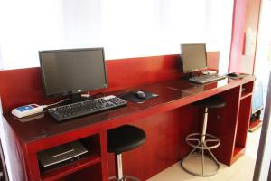 Hanting Express Beijing Changping Science Park Branch, Hotels  Changping - big - 22