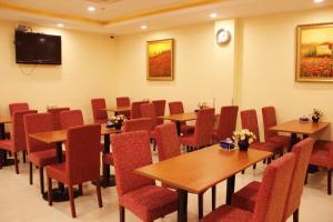 Hanting Express Fuzhou Shoushan Road Branch, Hotels  Fuzhou - big - 19