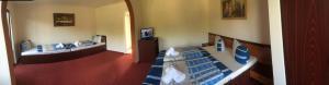 Hotel Le Baron, Szállodák  Temesvár - big - 28
