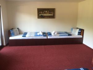 Hotel Le Baron, Hotel  Timisoara - big - 4