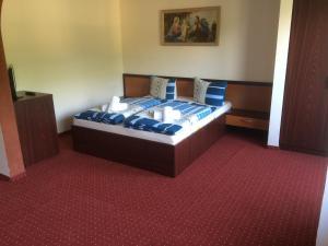 Hotel Le Baron, Szállodák  Temesvár - big - 27