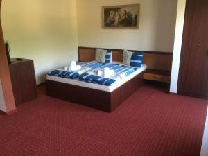 Hotel Le Baron, Hotel  Timisoara - big - 27