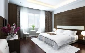Eco Luxury Hotel Hanoi, Отели  Ханой - big - 2