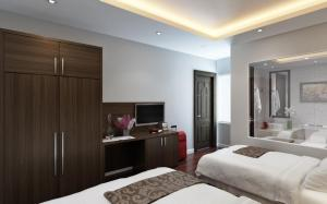 Eco Luxury Hotel Hanoi, Отели  Ханой - big - 27