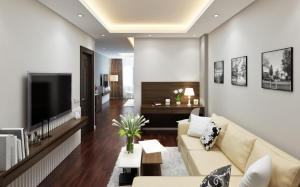 Eco Luxury Hotel Hanoi, Отели  Ханой - big - 5