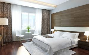 Eco Luxury Hotel Hanoi, Отели  Ханой - big - 4