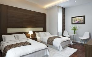 Eco Luxury Hotel Hanoi, Отели  Ханой - big - 9