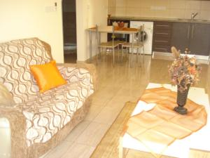 Apartment Ag. Spiridonos 5, Апартаменты  Episkopi Lemesou - big - 5