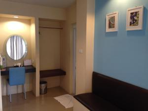 C2 Residence, Hotels  Lampang - big - 21