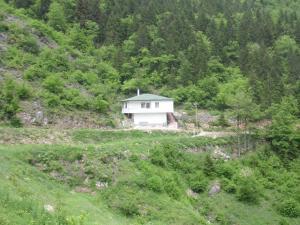 Mountain House Dağ Evi, Дома для отпуска  Ardıçlıyayla - big - 4