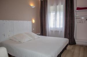 Hôtel Lac Et Forêt, Hotels  Saint-André-les-Alpes - big - 7