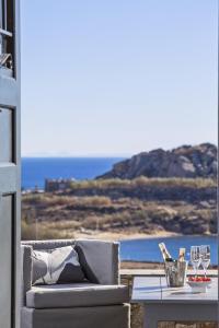 Almyra Guest Houses, Aparthotels  Paraga - big - 82