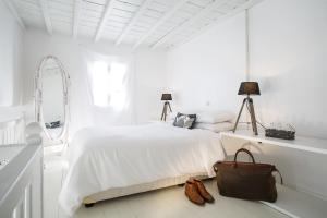 Almyra Guest Houses, Aparthotels  Paraga - big - 86