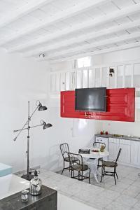 Almyra Guest Houses, Aparthotels  Paraga - big - 88