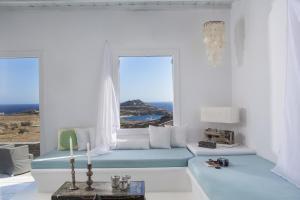Almyra Guest Houses, Aparthotels  Paraga - big - 80