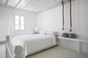 Almyra Guest Houses, Aparthotels  Paraga - big - 94