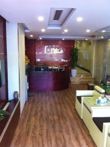 Mayfair Hotel & Apartment Hanoi, Aparthotels  Hanoi - big - 21
