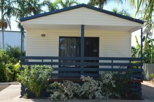 Southside Holiday Village, Dovolenkové parky  Rockhampton - big - 6