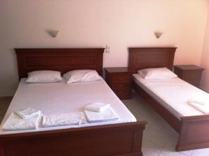 Sideris Lambros Rooms