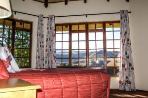 Fairways Drakensberg, Horské chaty  Drakensberg Garden - big - 36