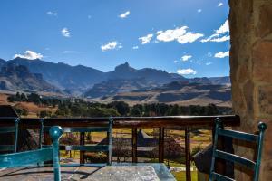 Fairways Drakensberg, Horské chaty  Drakensberg Garden - big - 30