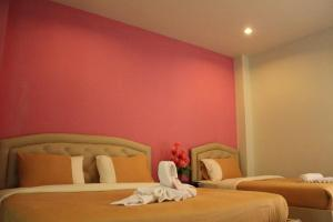 The Areaac, Hotely  Ban Chomphu - big - 3