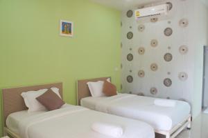The Areaac, Hotely  Ban Chomphu - big - 4