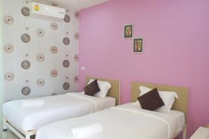 The Areaac, Hotely  Ban Chomphu - big - 5