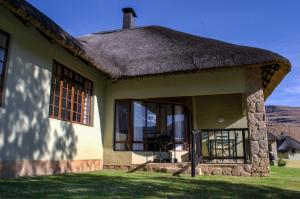 Fairways Drakensberg, Horské chaty  Drakensberg Garden - big - 34