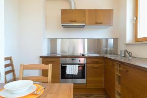 Bizzi LuxChelmska Apartments, Apartmanok  Varsó - big - 72