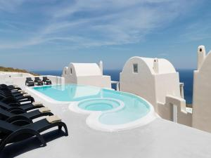 Dome Santorini Resort & Villas(Imerovigli)
