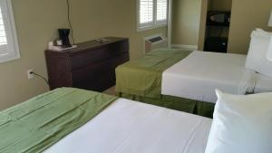 Island Shores Inn, Motel  St. Augustine - big - 21