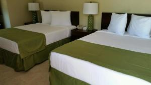 Island Shores Inn, Motel  St. Augustine - big - 22