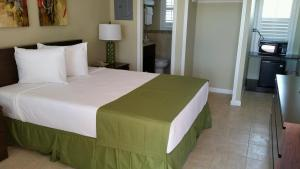 Island Shores Inn, Motelek  St. Augustine - big - 11