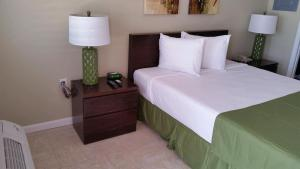 Island Shores Inn, Motel  St. Augustine - big - 12