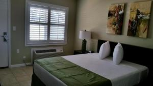 Island Shores Inn, Motel  St. Augustine - big - 14