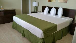 Island Shores Inn, Motel  St. Augustine - big - 16