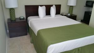 Island Shores Inn, Motelek  St. Augustine - big - 7