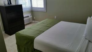 Island Shores Inn, Motel  St. Augustine - big - 5
