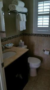 Island Shores Inn, Motelek  St. Augustine - big - 3