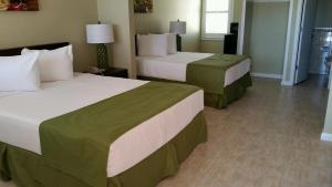 Island Shores Inn, Мотели  Сент-Огастин - big - 28