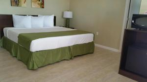 Island Shores Inn, Motel  St. Augustine - big - 20