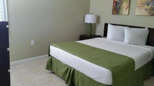 Island Shores Inn, Motel  St. Augustine - big - 18