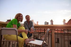 Pura Vida Sky Bar & Hostel, Ostelli  Bucarest - big - 47