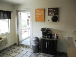 Motel 6 Texarkana, Motely  Texarkana - Texas - big - 13