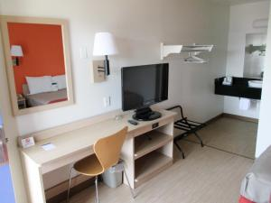 Motel 6 Texarkana, Motelek  Texarkana - Texas - big - 12