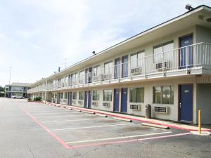 Motel 6 Texarkana, Motely  Texarkana - Texas - big - 14