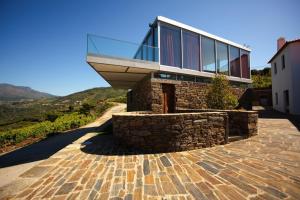 Casa Da Quinta De Vale D' Arados, Guest houses  Mesão Frio - big - 20
