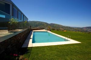 Casa Da Quinta De Vale D' Arados, Guest houses  Mesão Frio - big - 29
