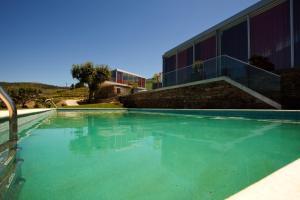 Casa Da Quinta De Vale D' Arados, Guest houses  Mesão Frio - big - 27